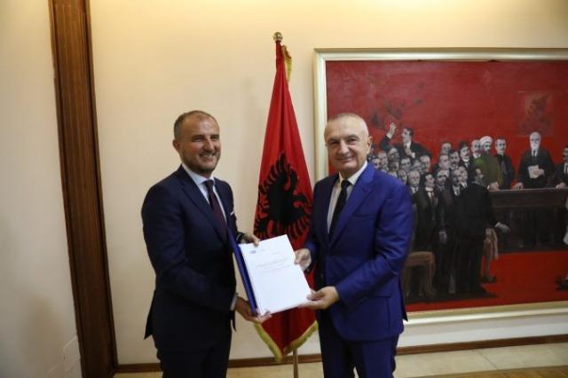 EC progress report/ Meta meets Ambassador Soreca