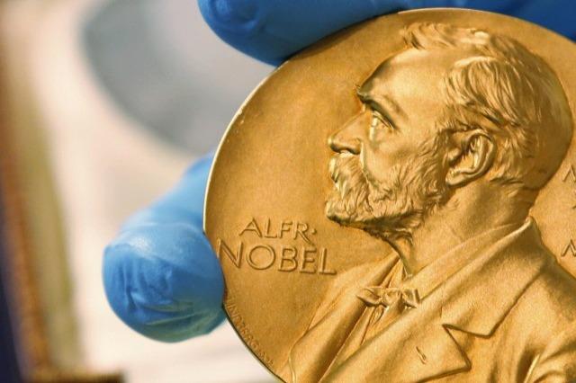 Objavljeni dobitnici Nobelove nagrade za mir