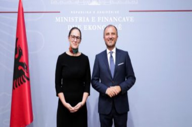 Soreca-Ibrahimaj: Essential to redouble efforts to move the reform agenda forward and improve the business climate in Albania
