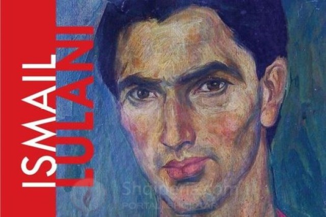 Ismail Lulani back with a rare retrospective exhibition at the National Museum
