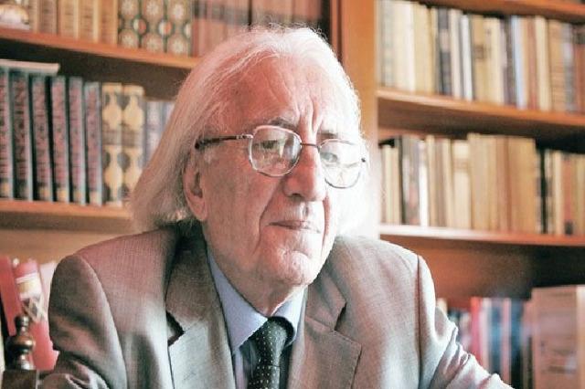 Dritëro Agolli, doğumunun 90. yıldönümünde anıldı