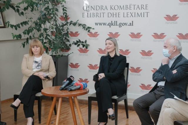 """Margariti : Ulusal Kitap ve Okuma Merkezi ile edebiyatçıların zaten bir """"evi"""" var"""