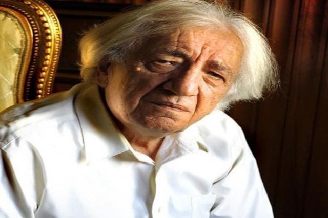 Der bekannte  albanische Dichter und Schriftsteller, Dritëro Agolli wäre heute 90 Jahre alt