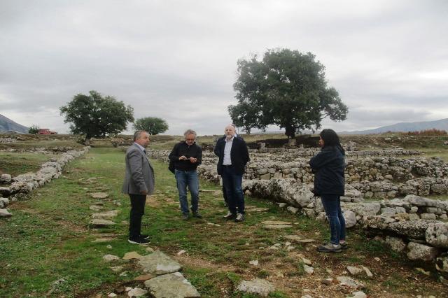 Missione archeologica italo-albanese nella Valle del Drino giunta alla conclusione