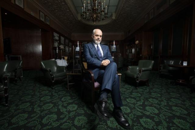 Der albanische Regierungschef im Interview mit El Pais:  Europa ist unsere  Zukunft