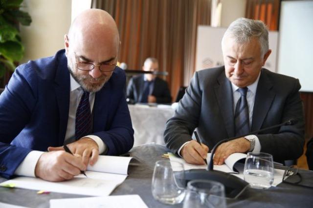 Albanien-Kosovo, USAID unterstützt Energiemarktintegration