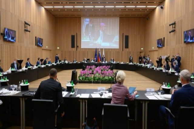 EU-Balkans Summit / Charles Michel: Ready to invest a lot of money
