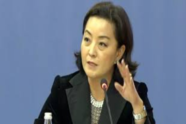 Kim: We urge authorities to act on this and other recommendations of OSCE/ODIHR regarding the April 25 election