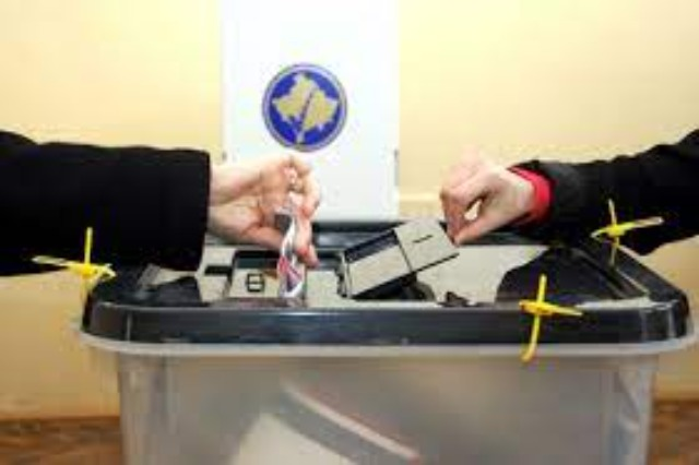 Local elections in Kosovo / 21 municipalities go to the runoff
