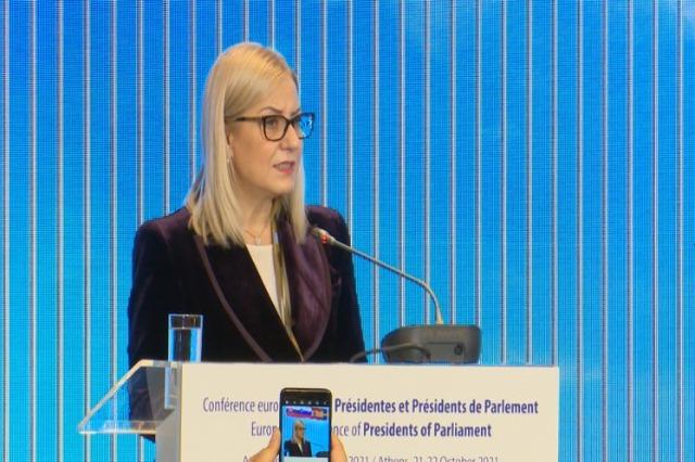 Nikola : Valeurs européennes non garanties avec les Balkans occidentaux hors UE et le Kosovo hors CdE