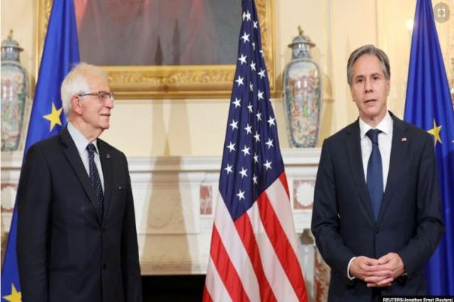 Blinken e Borrell sostengono integrazione: Balcani appartengono a Ue