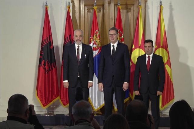 "EU still without a clear stance regarding the ""Open Balkans'' initiative"