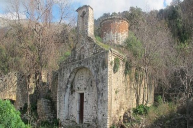 The ancient Illyrian city of Dimali is now open to tourism