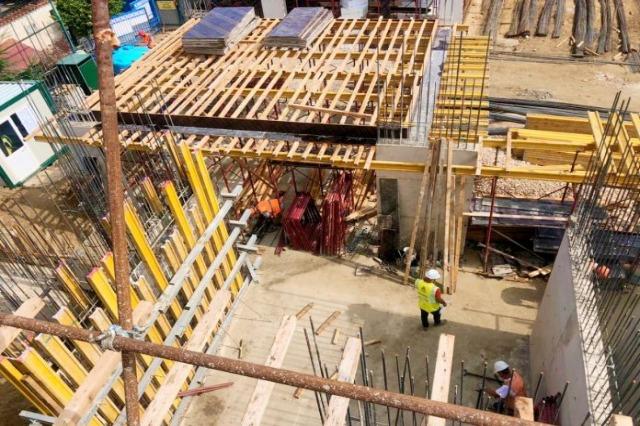 28 Milliarden Lekë Budget für den Wiederaufbau im Jahr 2021