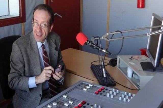Intervista di Paolo Morandotti in occasione degli 80 anni di Radio Tirana