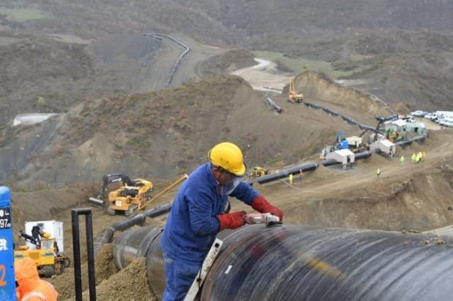 Gas trade in Albania, significant investments in the market