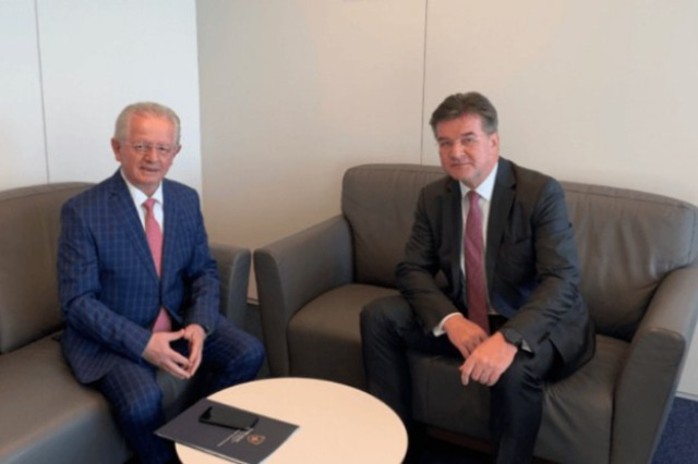 Kosovo-Serbia meeting to be held tomorrow in Brussles
