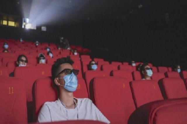 Ministry of Health has published instructions for opening cinemas