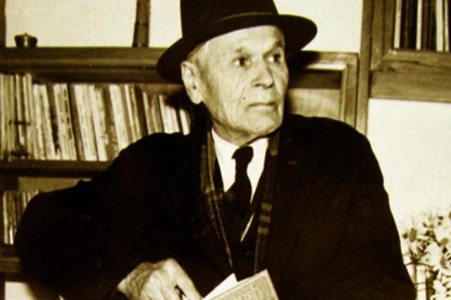Lasgush Poradeci - ein Dichter der Liebe und der Freiheit